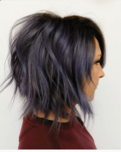 50 Adaptable Short Hairstyles For Thick Hair Cheeky Locks