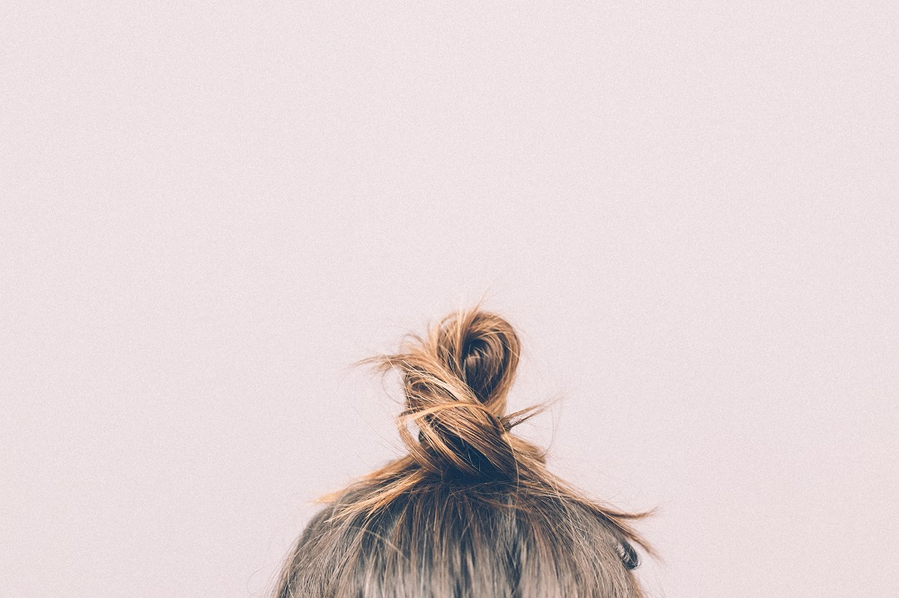 Adorable & Carefree Messy Updos