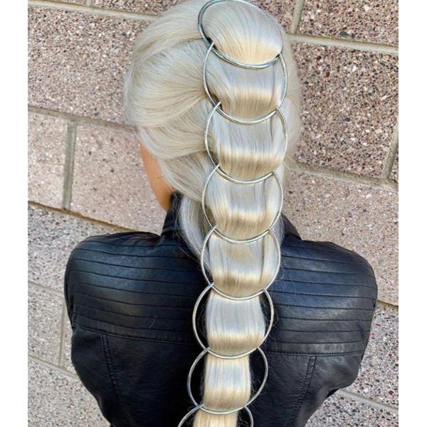 Edgy Chain Braid