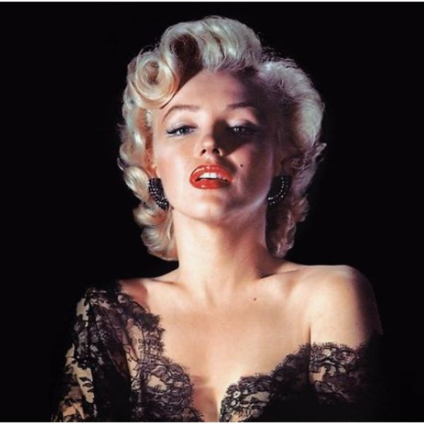 Marilyn Curls Short Hair