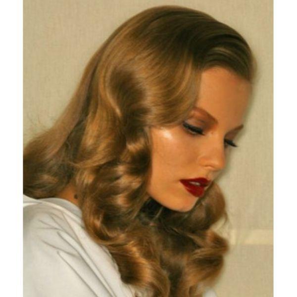 Vintage Starlet Curls